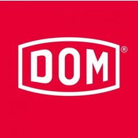 DOM  dubbele certificaatscilinder Sigma Plus