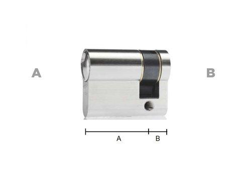 DOM half cylinder K1