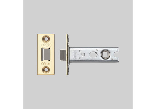 Brass lock 25x60mm with mandrel 57mm