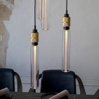BUSTER LAMP / TUBE / NON DIMMABLE / 5W / E27