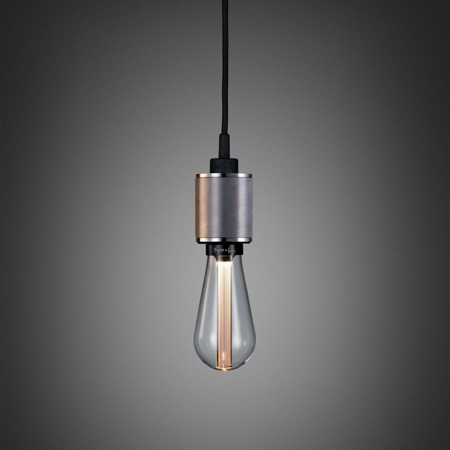 PENDANT LAMP / HEAVY METAL / BRASS / BUSTER + PUNCH
