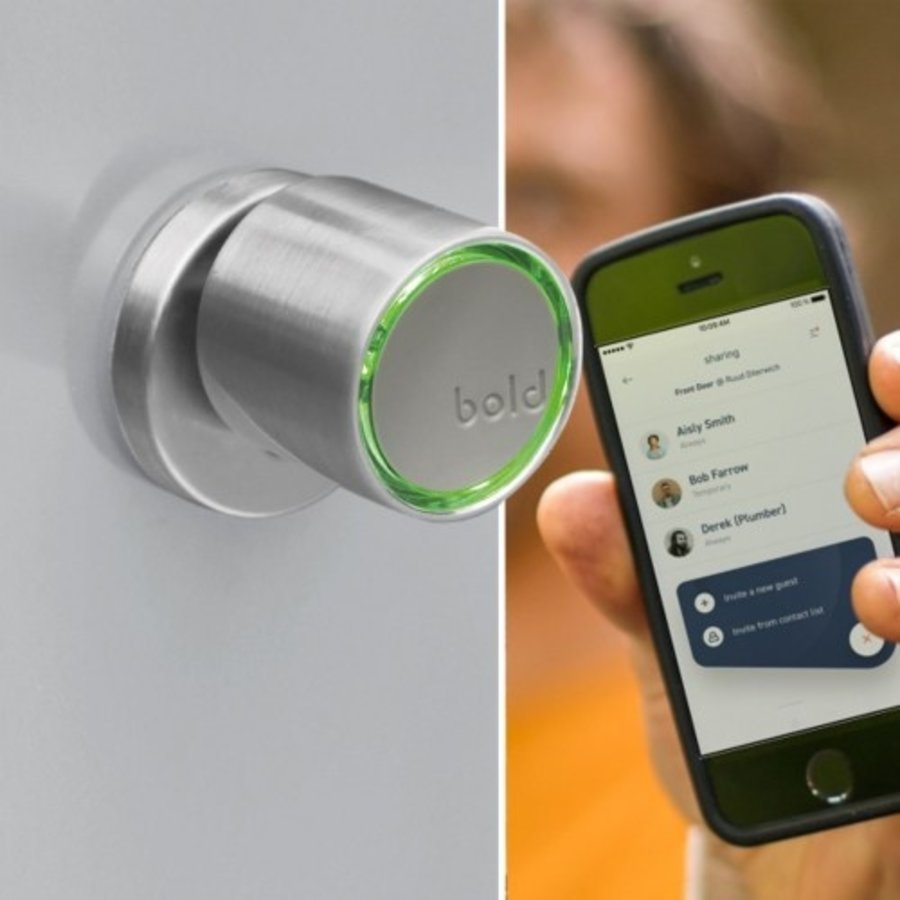 BOLD combo deal : Bold Cylinder + Bold Connect