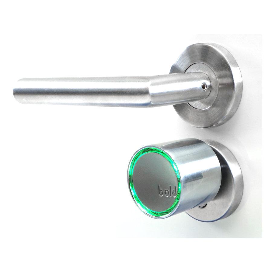 Bold Smart Lock 2-pack - Slimme Deur Slot