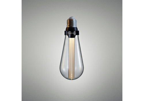 BUSTER LED LAMP / CRYSTAL / E27 / DIMMABLE