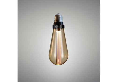 BUSTER LED LAMP / GOLD / E27 / DIMMABLE
