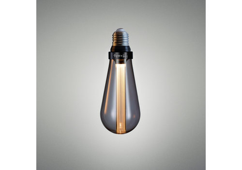 BUSTER LED LAMP / SMOKED / E27 / DIMMABLE