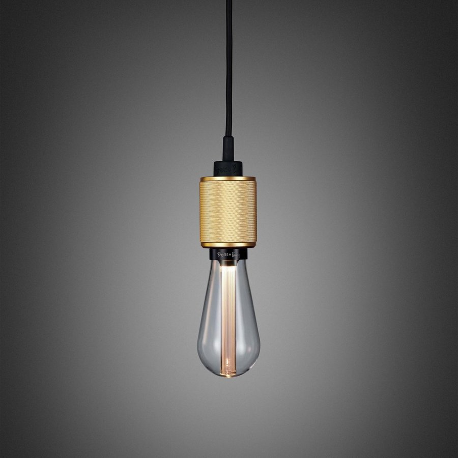 HANGLAMP / HEAVY METAL / RVS / BUSTER+PUNCH