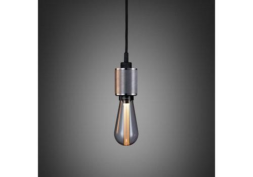 LAMPE PENDENTIF / MÉTAL LOURD / ACIER INOXYDABLE