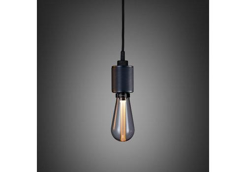 PENDANT LAMP / HEAVY METAL / SMOKED BRONZE