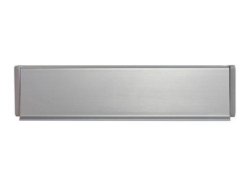 Intersteel Brievenbus aluminium/kunststof