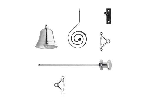 Intersteel Pull bell garnish chrome