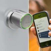 Bold smart cylinder SKG3 approved - safe and easy