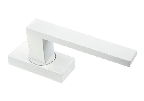 Window handle Cosmic white