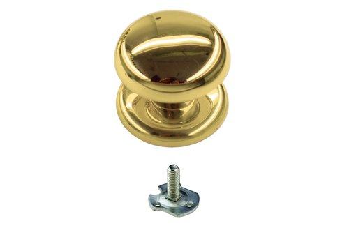 Vaste  deurknop 'Top 805' koper