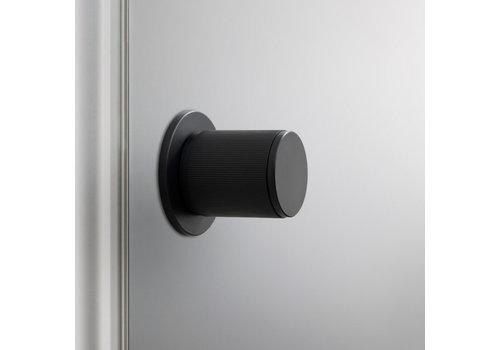 Doorknob / Linear / Welders Black