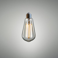 LED-lamp Teardrop