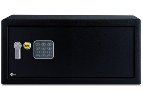 Yale Laptopkluis standard Security - Elektronisch