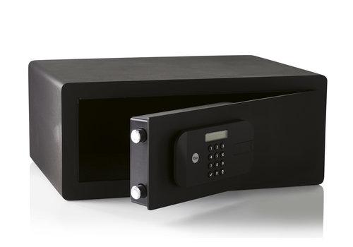 Yale Laptop Safe Haute Sécurité - 26,9L - Électronique