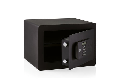 Yale Compact Safe High Security -9.6L - Electronic