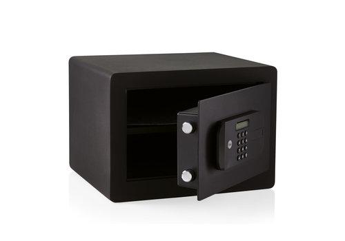 Yale privékluis High Security - 20,5L - elektronisch