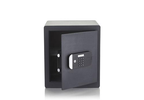 Yale Kantoorkluis Maximum Security SKG2 -35,5L - elektronisch