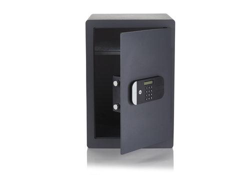 Yale Professional coffre-fort Maximum Security SKG2 -50L - électronique