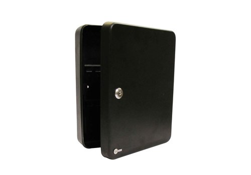 Yale Key Box Small - key box for 20 keys with number combination