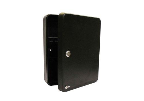 Yale Key Box Small - sleutelkastje voor 20 sleutels met cijfercombinatie