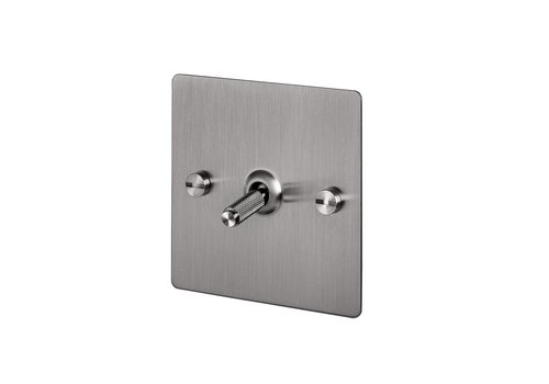 1G Toggle switch / Steel
