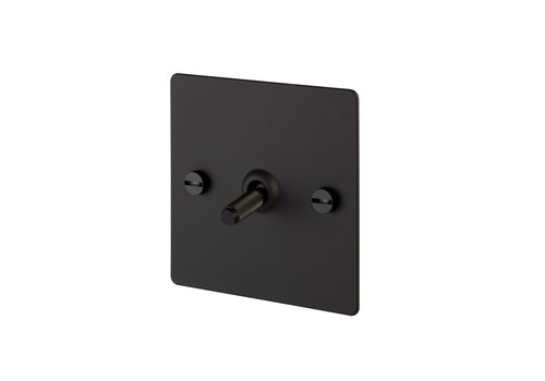 1G Intermediate Toggle switch / Black