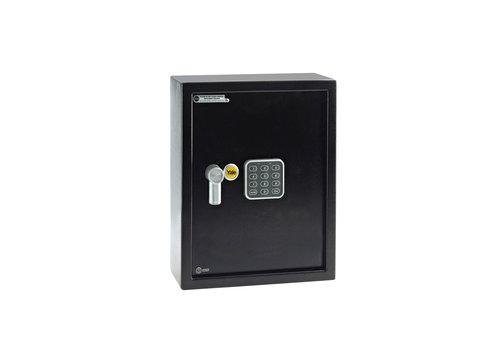 Coffre-fort à clé électronique Yale (48 clés)