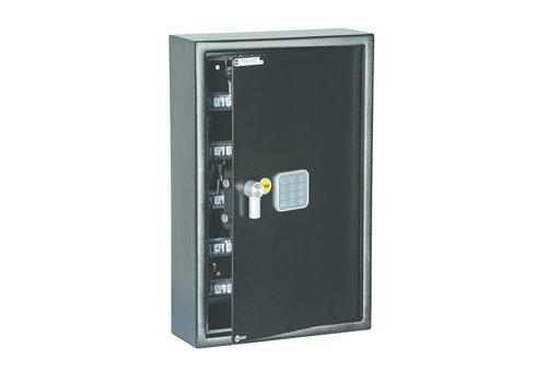 Yale elektronischer Schlüsselsafe (100 Schlüssel)