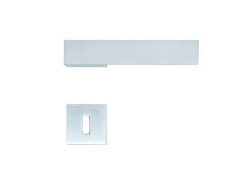 Solid Cromsat door handles X-Treme with BB