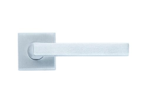 Solid Cromsat door handles Luis without BB