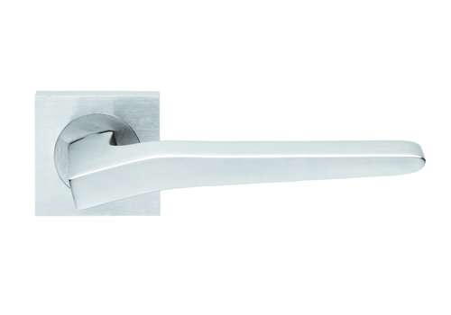 Solid Cromsat door handles Preso without BB