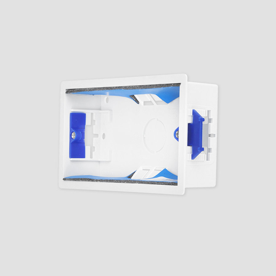 4G Dimmer switch / White / Buster+Punch