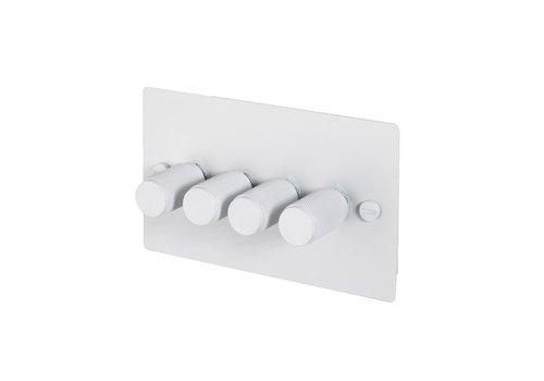 4G Dimmer switch / White