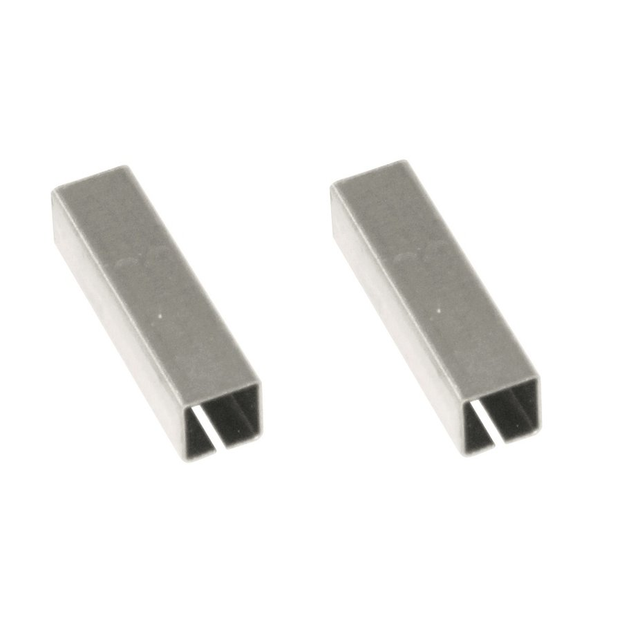 Adapter from 7 to 8 (2 pieces)