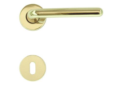 Door handles Magda copper with BB