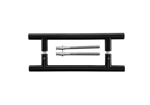 Black door handles T 20/200/300 pair