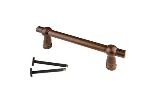 """Door handle """"Petra"""" 19/200/258 Rust"""