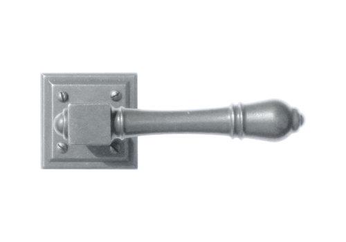Iron door handles Carre without BB