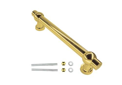 "Door handle ""Petra royal"" 30/300/380 copper not varnished"