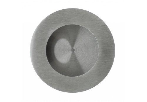 SHELL SMALL ROUND INOX PLUS PRO STÜCK