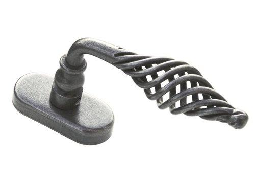 Spiralus DK iron window handle