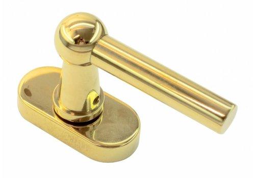 Window handle Petra DK Copper not varnished