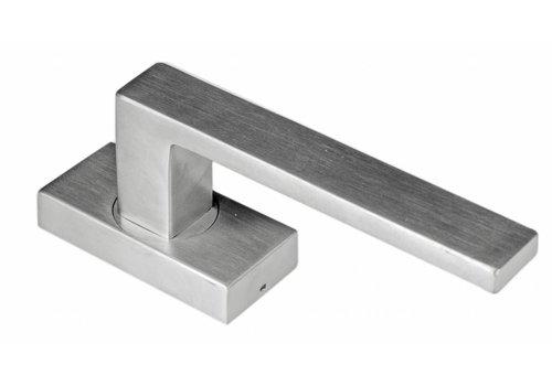 Stainless steel window handle Cosmic