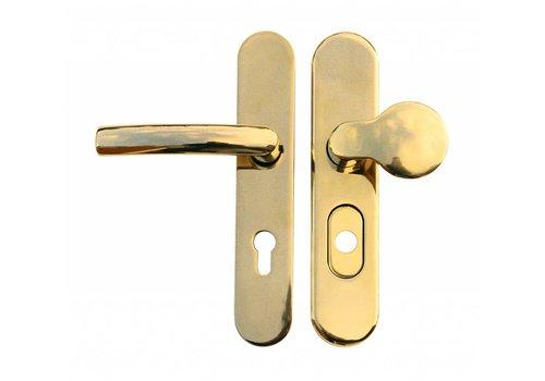 Kit de sécurité FSB Titanium lock taille 72mm