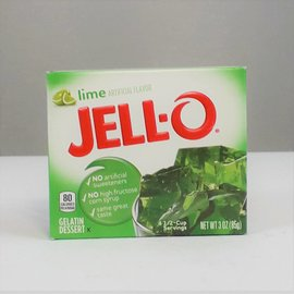 Jello Jello Lime