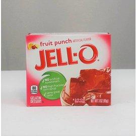 Jello Jello Fruit Punch